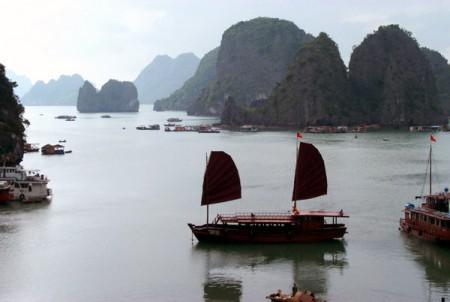 Вьетнам. Лучшее время отдыха