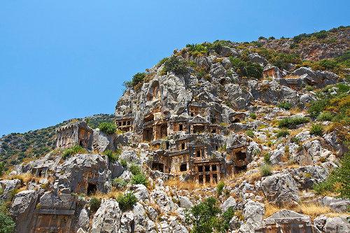 экскурсии в турции из белека цены 2014
