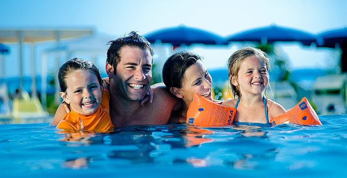 сколько стоит отдых в турции с детьми
