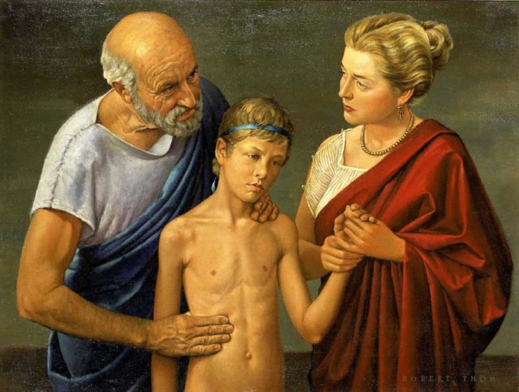 Гипократ.