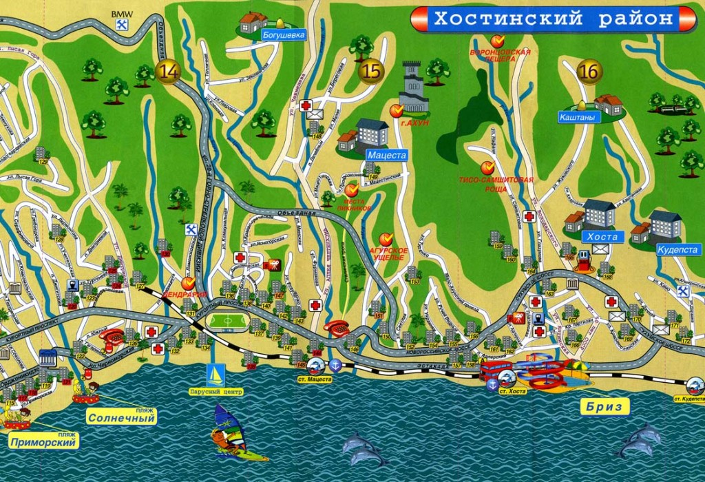map_Sochi_Hosta