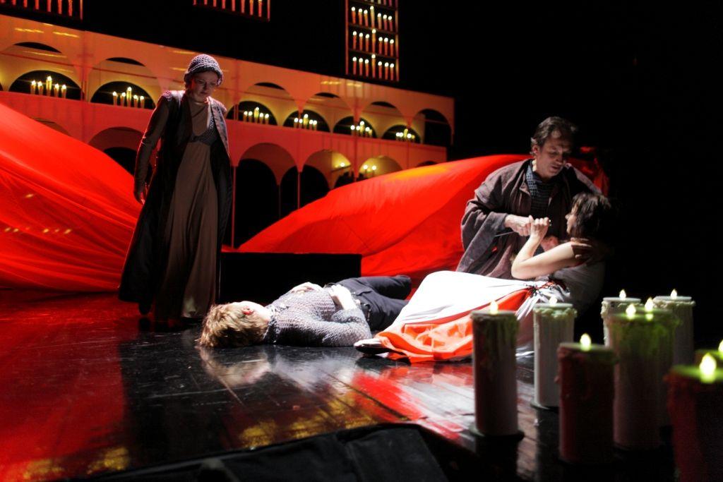 ромео и Джульетта(1)