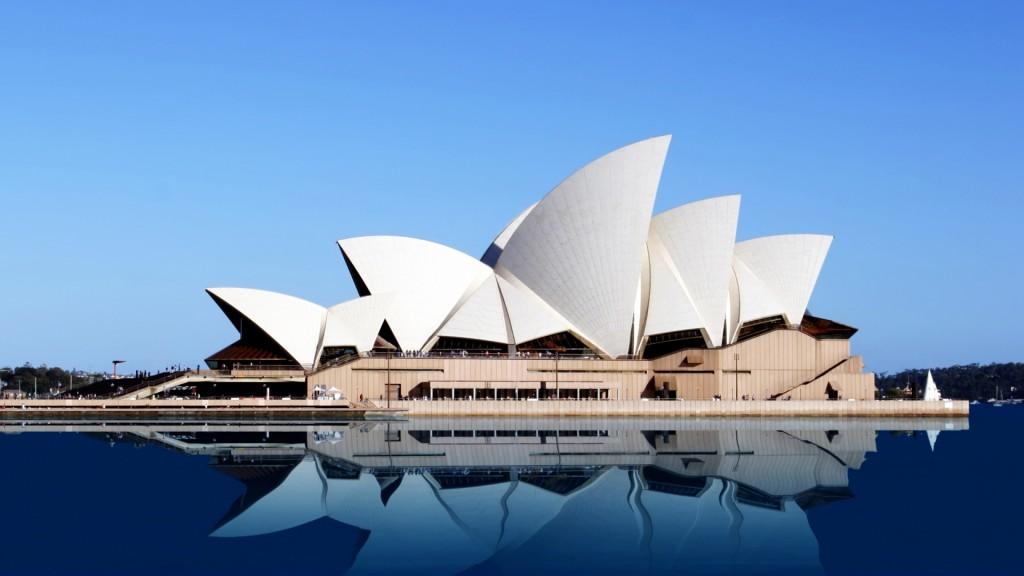 Сиднейский театр оперы